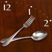 Mittagspausen-Fehler: Essen ohne Hunger