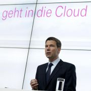 Will mehr Cloud Computing: Telekom-Chef René Obermann.