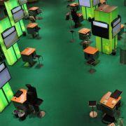 Cebit 2012 setzt auf Datenschutz und Sicherheit.