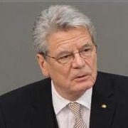 Gauck zum Bundespräsidenten gewaehlt
