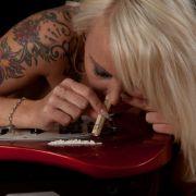 Platz 2: 14 Millionen Kokain-Konsumenten gibt es weltweit. Die Droge wird durch die Nase gezogen, ist stimmungsaufhellend, euphorisierend und macht leistungsfähiger. Doch ihre kurze, intensive Wirkung führt nicht selten dazu, direkt nachzulegen.