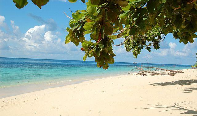 Thailands einsame Inseln (Foto)