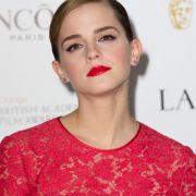 Emma Watson tut es ihr gleich. Das unschuldige Image der Harry-Potter-Darstellerin hat ausgedient.