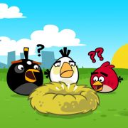 11. Angry Birds