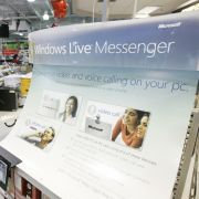 15. Windows Live Messenger