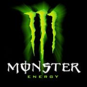 17. Monster Energy