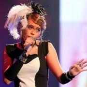 DSDS 2012 bei RTL: Fabienne Rothe musste in der siebten Mottoshow die Segel streichen. Sie schaffte den Sprung ins Halbfinale nicht.