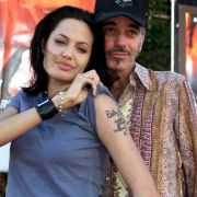 Angelina Jolie und Billy Bob Thornton