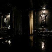 Auch Kunst darf an den Wänden eines SM-Studios nicht fehlen.