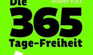 Volker Kitz gibt Tipps für die 365-Tage-Freiheit. (Foto)