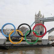 Klarer Favorit ist London. Die englische Hauptstadt richtet 2012 die Olympischen Sommerspiele aus.