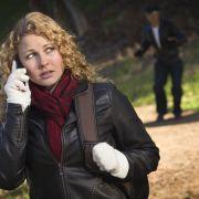Rund 27.000 Stalking-Fälle verzeichnet die Polizei pro Jahr in Deutschland.