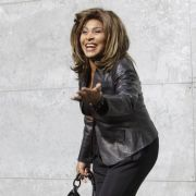 Tina Turner ist 73, vor drei Jahren war sie noch auf Welttournee.