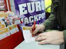 Eurojackpot am Freitag, 06.03.2015
