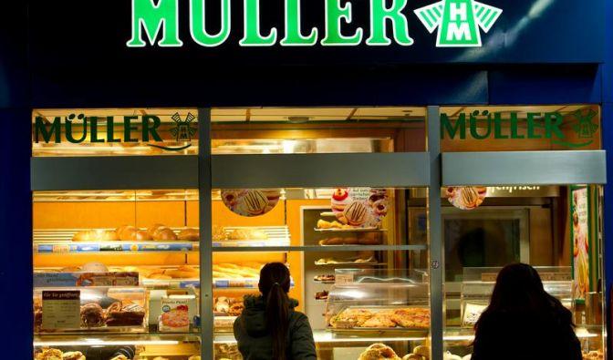 Bei Müller-Brot wurde Ungeziefer in den Produktionshallen entdeckt.