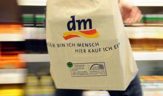 dm neuer Primus und bietet Jobs für Schlecker-Gekündigte (Foto)