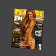 Mit dem Hit Bailando wurde sie einst bekannt. Nun zeigt Sängerin Loona im Playboy, was sie zu bieten hat.