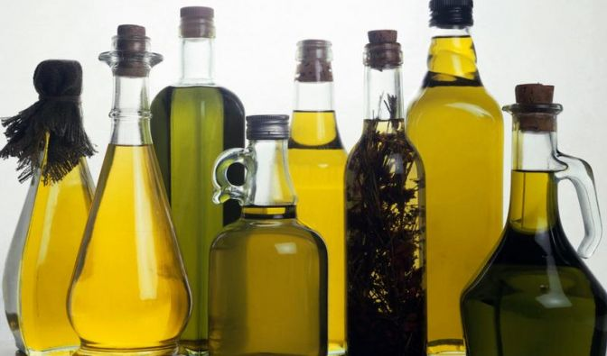 Olivenöl nicht aus Italien, sondern gepanscht.