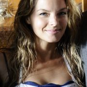 Auch Sängerin und Schauspielerin Yvonne Catterfeld (Für Dich) nutzte GZSZ als Sprungbrett für ihre Karriere. Von 2001 bis 2005 war sie täglich als Julia Blum zu sehen.