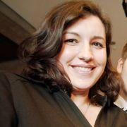 Sie ist das hübsche Aushängeschild der CSU im Netz: Dorothee Bär gehört zu den aktivsten Kurznachrichtenschreibern unter den Volksvertretern.