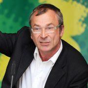 Grünen-Politiker Volker Beck stellte sich den Fragen von news.de im Twitter-Interview.