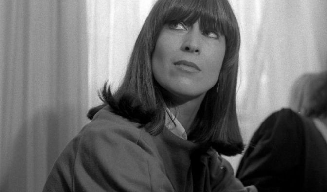 Marianne Bachmeier erschoss am 6. März 1981 den Mörder ihrer Tochter Anna im Lübecker Gerichtssaal.