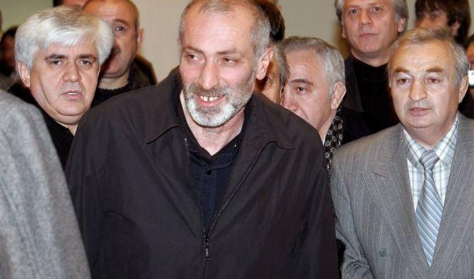 Vitaly Kaloyev wollte den Tod seiner Familie rächen und tötete einen Fluglotsen.