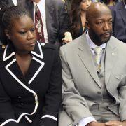 Der Fall Trayvon Martin berührte ganz Amerika - auch Präsident Obama, der sagte: «Hätte ich einen Sohn, sähe er aus wie Trayvon.»