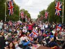 Thronjubiläum: Rocken für und mit Queen Elizabeth II. (Foto)