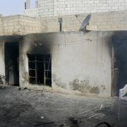 Immer wieder dringen Meldungen von blutigen Massakern aus Syrien an die Öffentlichkeit.