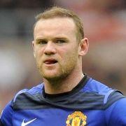 Fußballprofi Wayne Rooney kann nachts nicht einschlafen ohne Lärm.
