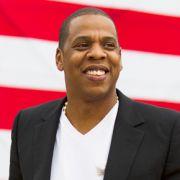 Jay-Z schoss als Kind auf seinen älteren Bruder Eric.
