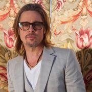 Brad Pitt begann seine Karriere niveaulos.