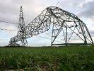 Stürme: Kyrill kam und knickte im Januar 2007 alles um, was nicht niet- und nagelfest war. Alle 20 Jahre tritt ein Sturm wie Kyrill in Deutschland auf. (Foto)