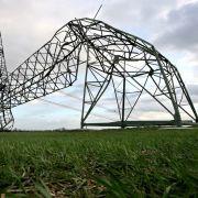 Stürme: Kyrill kam und knickte im Januar 2007 alles um, was nicht niet- und nagelfest war. Alle 20 Jahre tritt ein Sturm wie Kyrill in Deutschland auf.