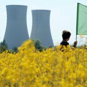 Super-Gau: Das Risiko für einen katastrophalen Reaktorunfall ist Mainzer Forschern zufolge größer als angenommen. Mit dem momentanen Bestand an Atomkraftwerken könne es etwa einmal in zehn bis 20 Jahren einen Gau geben.