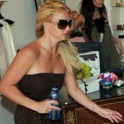 Pop-Prinzessin Britney Spears ist für ihre Eskapaden bekannt.