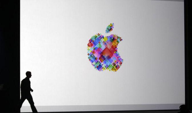 Ein Bezirksgericht in Texas verurteilte den Mac- und iPhone-Anbieter Apple im Oktober 2010. (Foto)