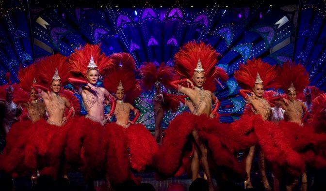 Moulin Rouge (Foto)