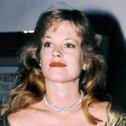 Ein Bild von einer Frau. Kein Wunder, dass sich Antonio Banderas in Melanie Griffith verliebte.