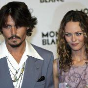 Auch Johnny Depp und seine langjährige Lebenspartnerin Vanessa Paradis gaben vor Kurzem ihre Trennung bekannt.