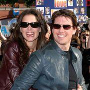 «TomKat» sind Geschichte. Katie Holmes und Tom Cruise haben nach sechs Jahren Ehe die Scheidungspapiere unterschrieben.