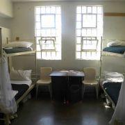 Außerhalb Europas sind die meisten Deutschen in den USA in Haft, 2008 waren es 220.