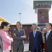In keinem ausländischen Land sitzen so viele Häftlinge ein wie in Spanien, rund 600 sind es.