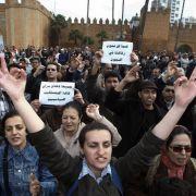 Durch die Medien ging im vergangenen Sommer der Fall des Deutsch-Marokkaners Mohamed Hajib, der in Marokko inhaftiert ist.