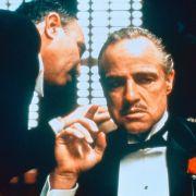 Mafiakuss: Kaum ein Mafia-Film kommt ohne eine Szene mit einem Todeskuss aus.