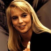 So wunderbar natürlich sah TV-Moderatorin Linda de Mol (Traumhochzeit) einst aus.