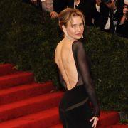 Renee Zellweger ist der personifizierte Jojo-Effekt in Hollywood.