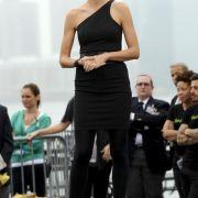 Mama von vier Kindern und gefragtes Model: Heidi Klum ist ihre Traumfigur nicht in den Schoß gefallen.