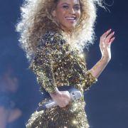 Sängerin Beyonce Knowles ist nach der Geburt ihrer Tochter Blue Ivy in Rekordzeit wieder erschlankt.